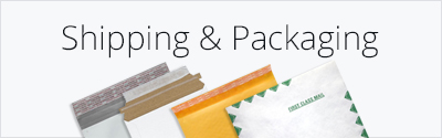 Shipping and Packaging Mailers