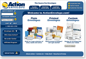 2000 Company Website