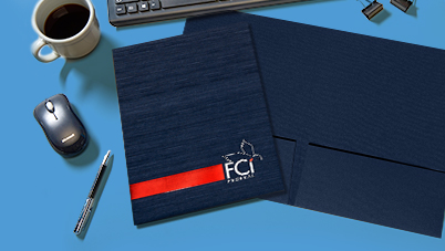 Custom Accounting and Tax Folders