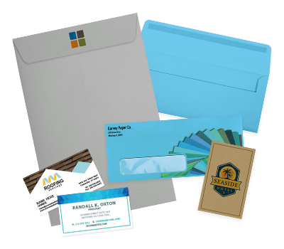 Custom Printing | Envelopes.com