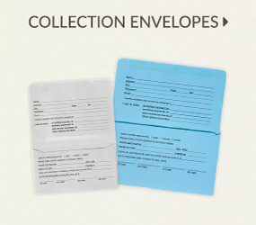 Collection Envelopes