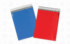 Heavy Duty Plastic Mailers