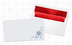 Photo Greeting Card Envelopes