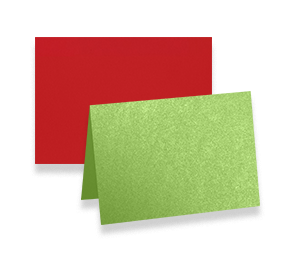 A7 Flat & Folded Cards | Envelopes.com