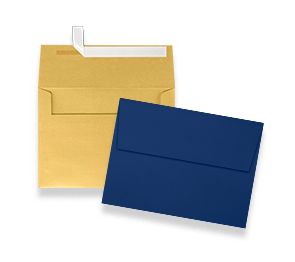 A7 Invitation Envelopes | Envelopes.com