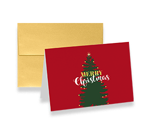 Holiday Greeting Cards | Envelopes.com