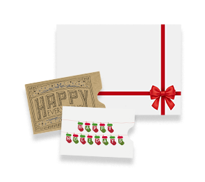 Holiday Printed Envelopes | Envelopes.com
