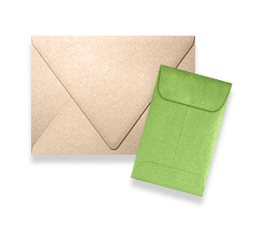 Metallic Envelopes | Envelopes.com