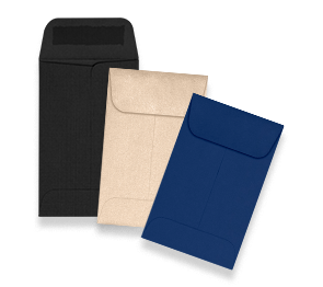 #1 Coin Envelopes | Envelopes.com