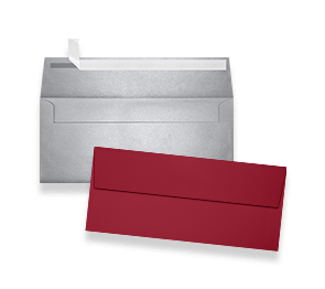 Slimline Invitation Envelopes | Envelopes.com