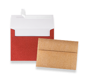 Sparkle Envelopes | Envelopes.com