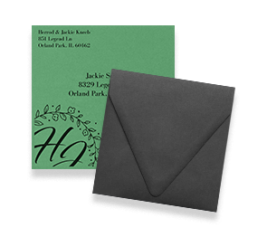 Square Envelopes | Envelopes.com