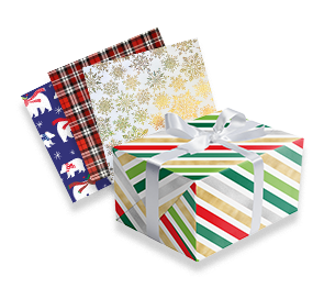Wrapping Paper | Envelopes.com