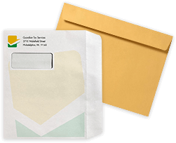 9 x 12 Booklet Envelopes