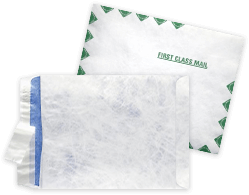 Tyvek Envelopes