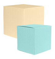 Cube Gift Boxes