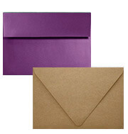Wedding RSVP Envelopes