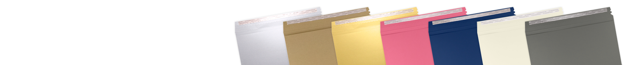 Lux Mailers