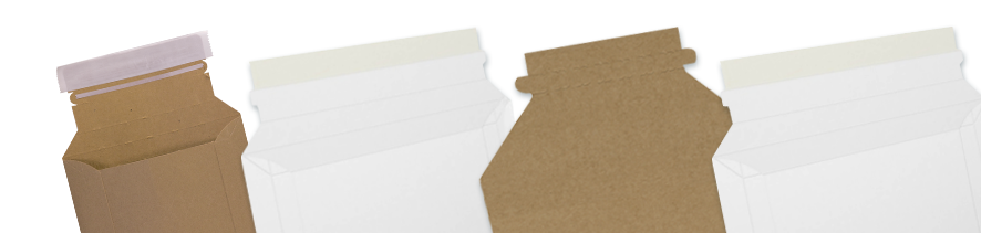 Conformer <span>®</span> Mailers