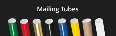 Shipping & Mailing Tubes