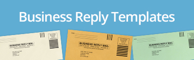 Business Reply Templates