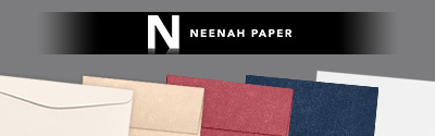 Neenah Envelopes
