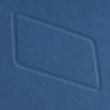 Dark Blue - Panel  Border Front