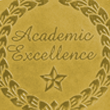 Gold Academic Excellence