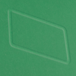 Green - Panel  Border Front