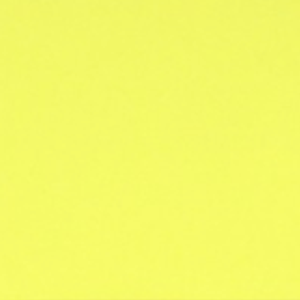 65lb. Electric Yellow Cardstock